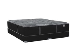 Revive Granite Extra Firm Eastern King Mattress W/Foundation