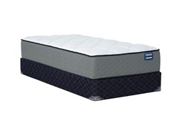 Revive Series 5 Firm Twin Mattress W/Foundation