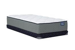 Series 5 Firm Twin Mattress W/Low Profile Foundation