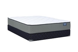 Kit-Revive Series 5 Firm Full Mattress W/Foundation