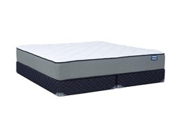 Kit-Revive Series 5 Firm Eastern King Mattress W/Foundation