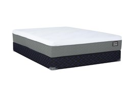 Kit-Revive Series 6 Hybrid Queen Mattress W/Foundation