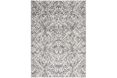 5'x7' Rug-Vinum Grey