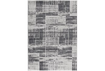 "7'5""x10'5"" Rug-Mosaic Light Grey"
