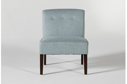 Rosie Seafoam Accent Chair