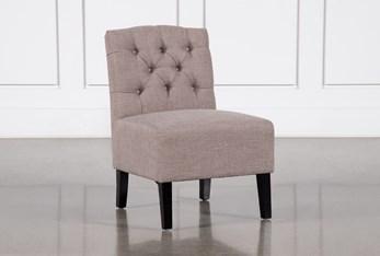 Desi Earth Accent Chair