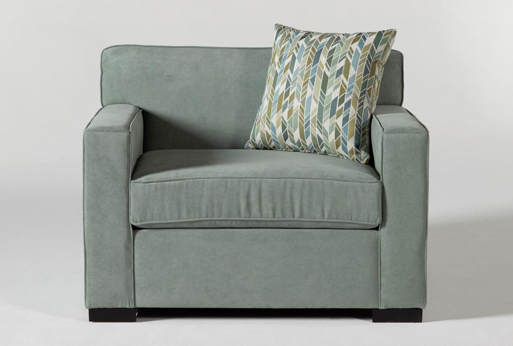 Nathan Foam Chair