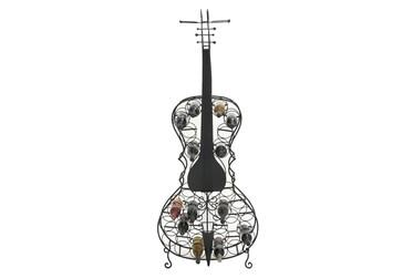 68 Inch Cello Wine Rack