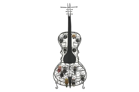 68 Inch Cello Wine Rack