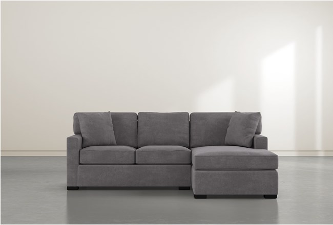 Alder Foam Reversible Sofa/Chaise - 360