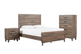 Ranier Queen 3 Piece Bedroom Set