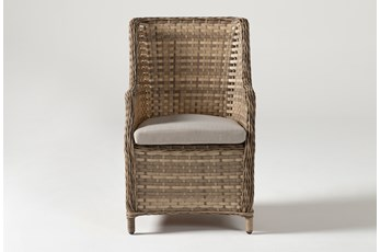 Capri Outdoor Dining Chair
