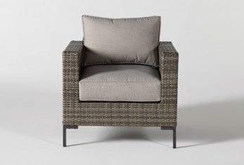 Hayes Outdoor Lounge Chair