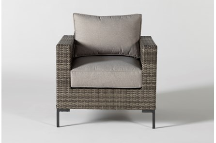 Hayes Outdoor Lounge Chair - Main