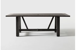 Panama Outdoor Rectangle Dining Table