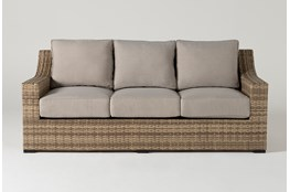 "Capri 82"" Outdoor Sofa"