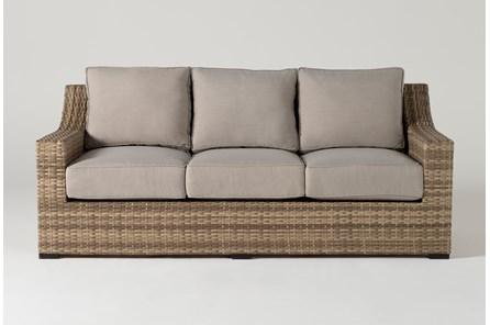 Capri Outdoor Sofa