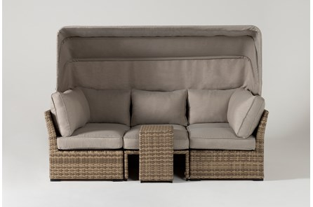 Capri Outdoor Daybed - Main