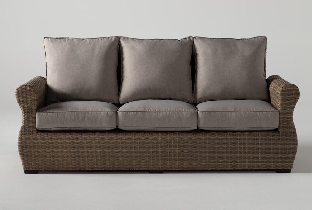 Malta Outdoor Sofa