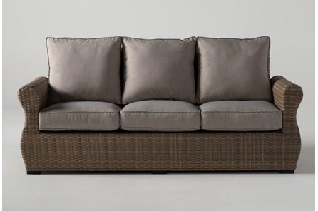 Malta Outdoor Sofa - Main