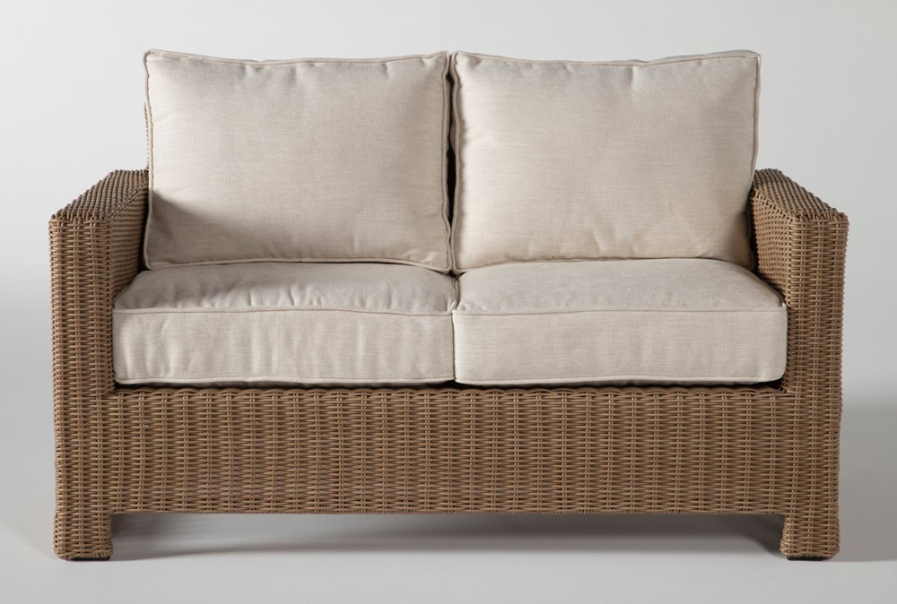 Sebastian Outdoor Loveseat