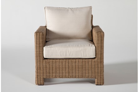 Sebastian Outdoor Lounge Chair