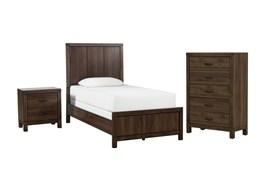 Willow Creek Twin 3 Piece Bedroom Set