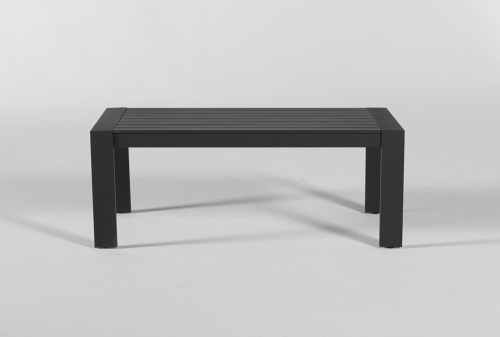 Union Outdoor Cocktail Table