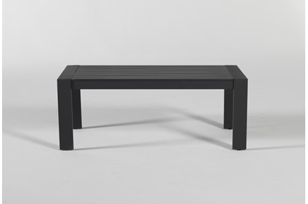 Union Outdoor Cocktail Table - Main