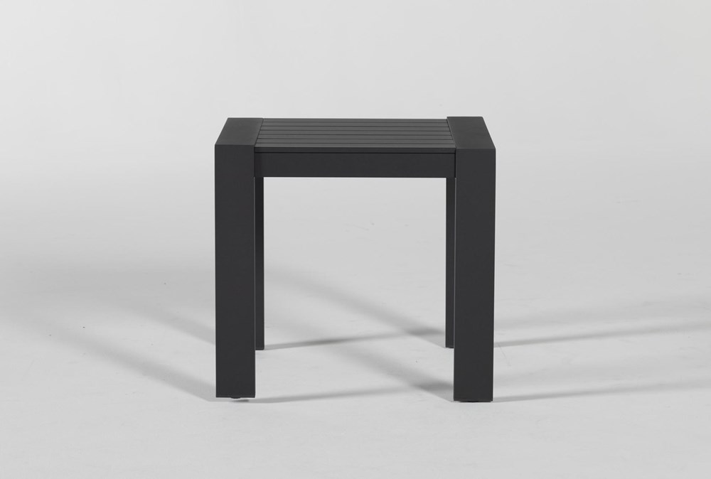 Union Outdoor End Table