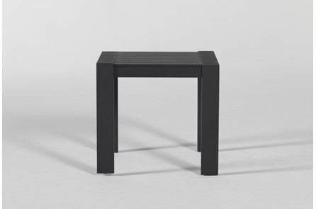 Union Outdoor End Table - Main