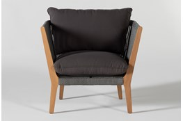 Hyde Outdoor Lounge Chair