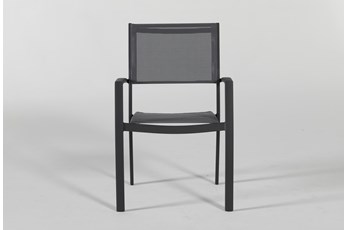 Union Outdoor Sling Dining Chair