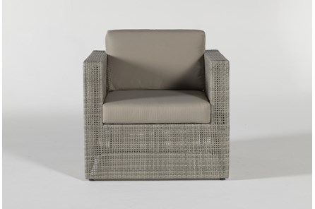 Union Outdoor Lounge Chair - Main