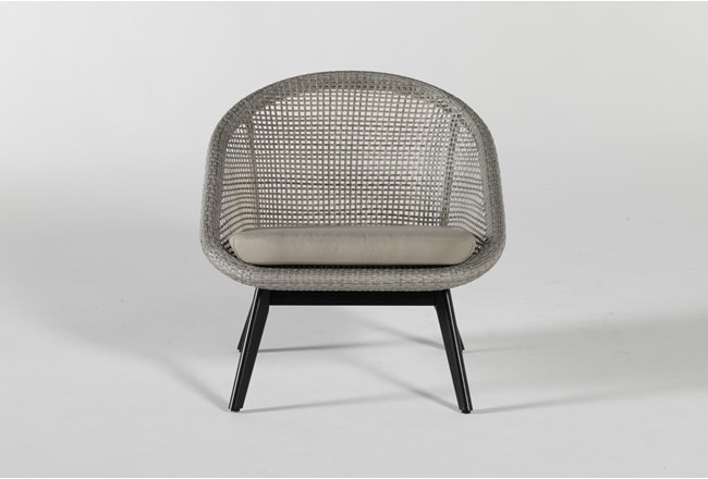 Union Outdoor Accent Chair - 360