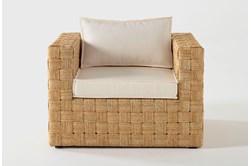 Mallorca Outdoor Lounge Chair