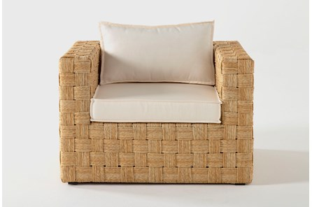 Mallorca Outdoor Lounge Chair