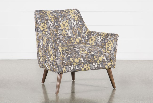 Wesley II Accent Chair - 360