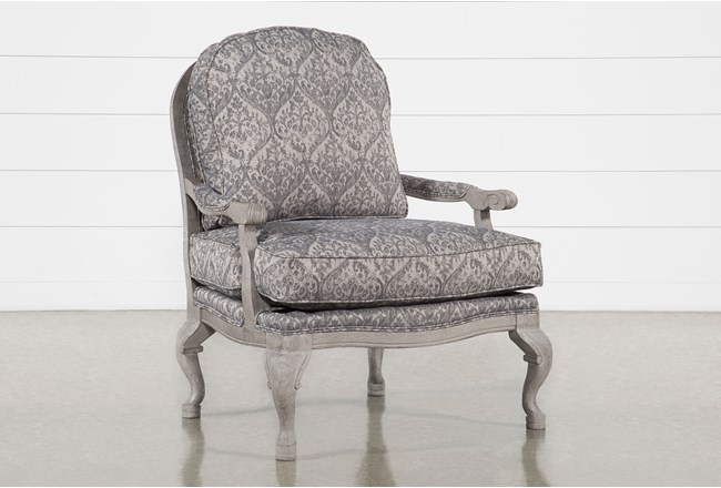 Winslow II Accent Chair - 360