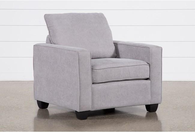 Reid Smoke Chair - 360
