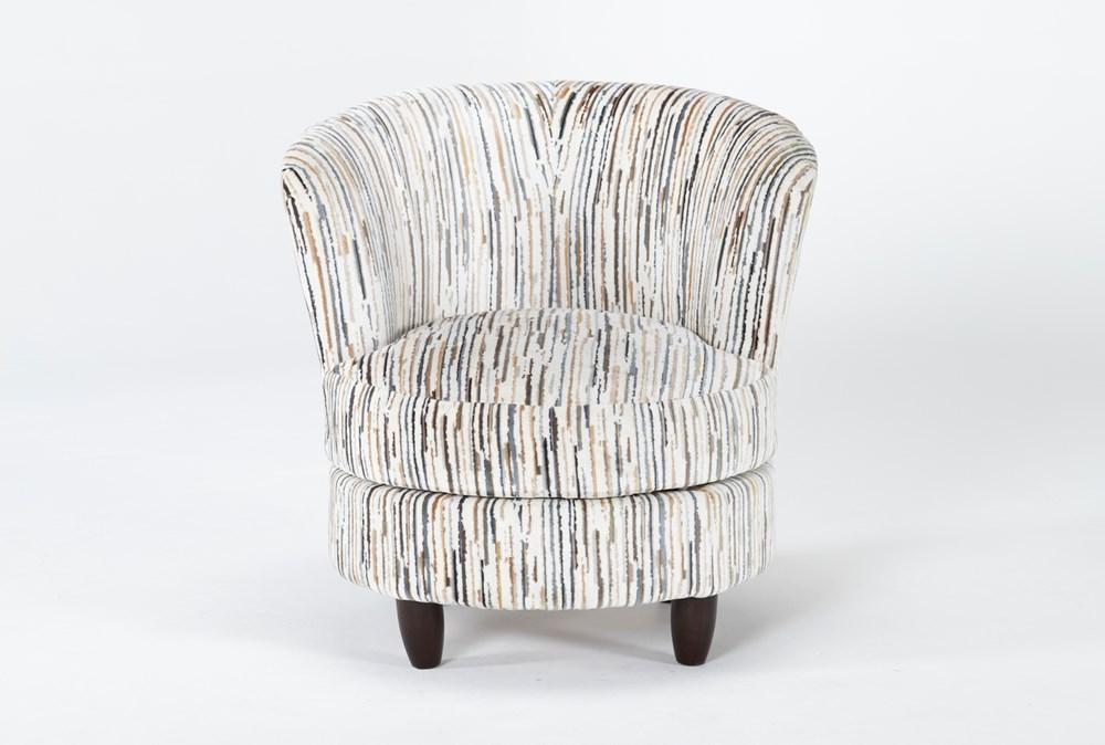 Apollo Swivel Accent Chair