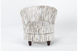 Apollo Swivel Accent Chair