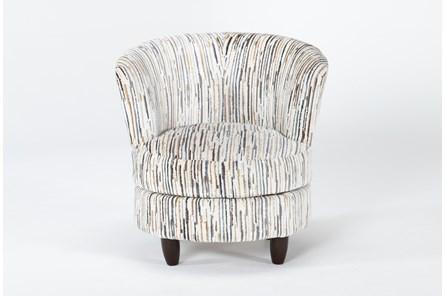Apollo Swivel Accent Chair - Main