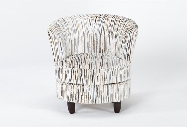 Apollo Swivel Accent Chair - 360