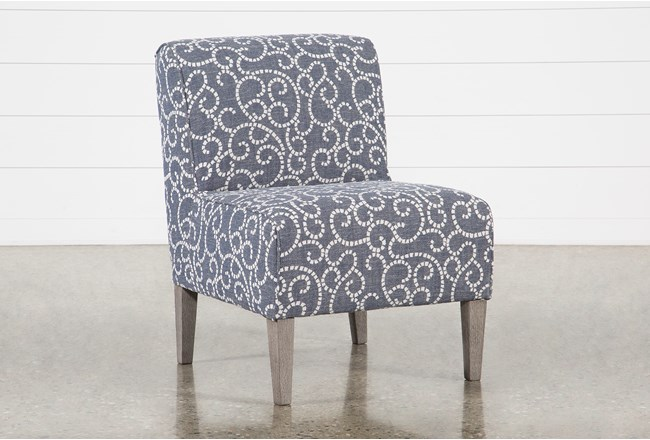 Ares Accent Chair - 360