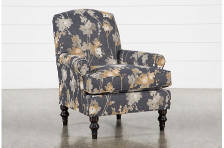 Jacqueline IV Accent Chair
