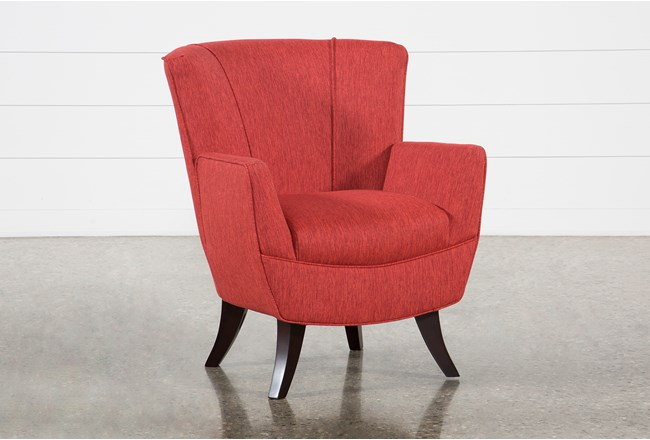 Athena Accent Chair - 360