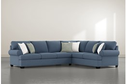 Brody 2 Piece Sectional With LAF Sofa