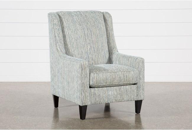 Carmen Accent Chair Living Spaces