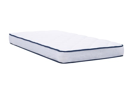 Calma 7 Inch Twin Innerspring Mattress - Main